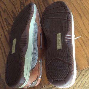 Sperry Shoes - Sperry Top-Sider Men's Shoes